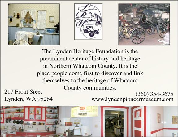 Lynden Pioneer Museum