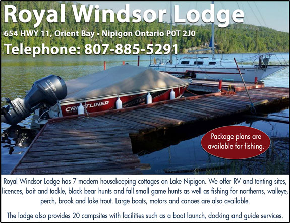 Royal Windsor Lodge