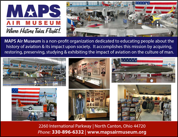 Military Aviation Preservation Society Air Museum