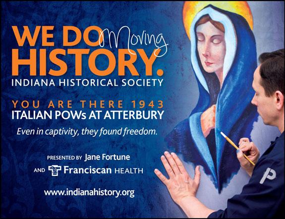 Indiana History Society