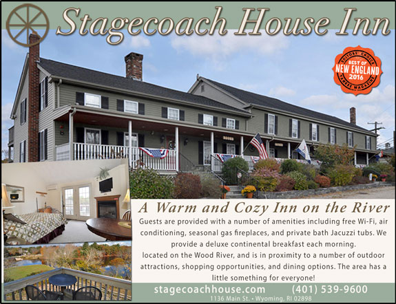 Stagecoach House Inn