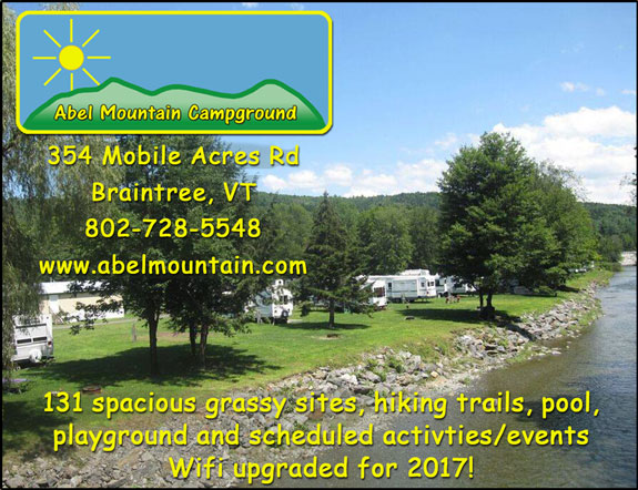 Abel Mountain Campground