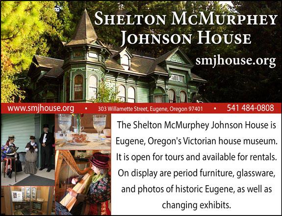 Shelton McMurphy Johnson House