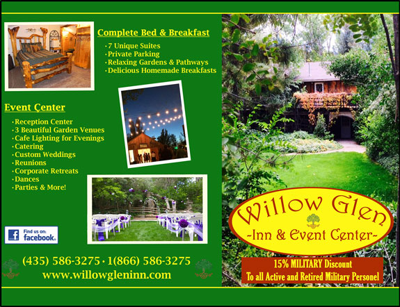 Willow Glen Inn