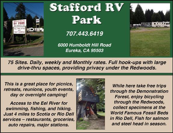 Stafford RV Park