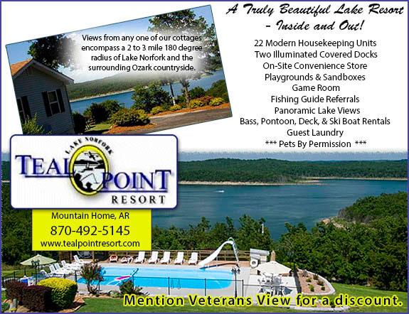 Teal Point Resort