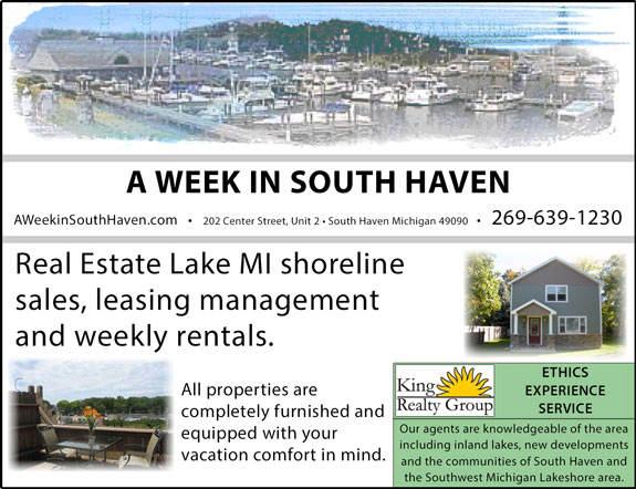 Healthcare Times - Travel and Leisure - South Haven, Michigan