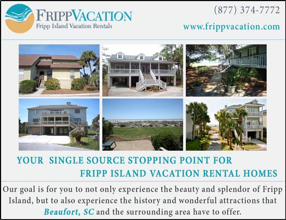 Fripp Vacation Rentals