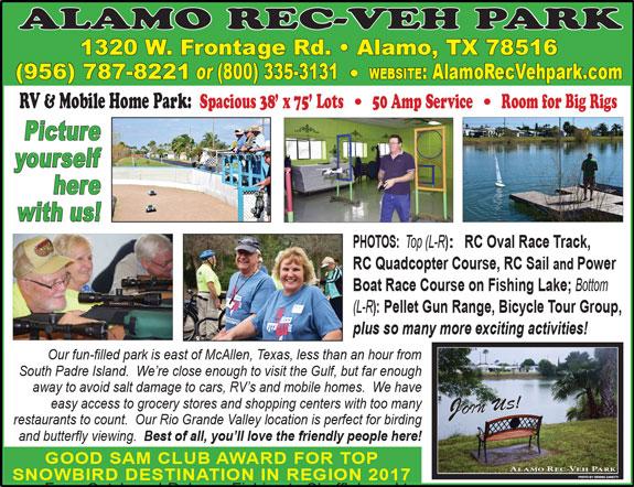 Alamo RV Park