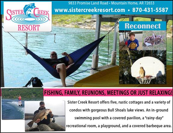 Sister Creek Resort