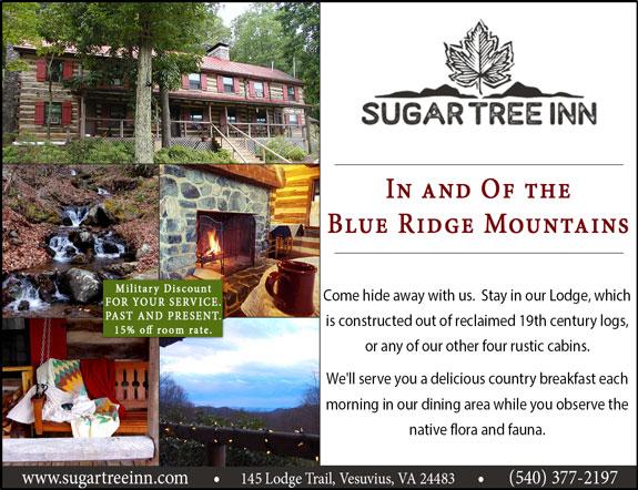 Sugar Tree Inn