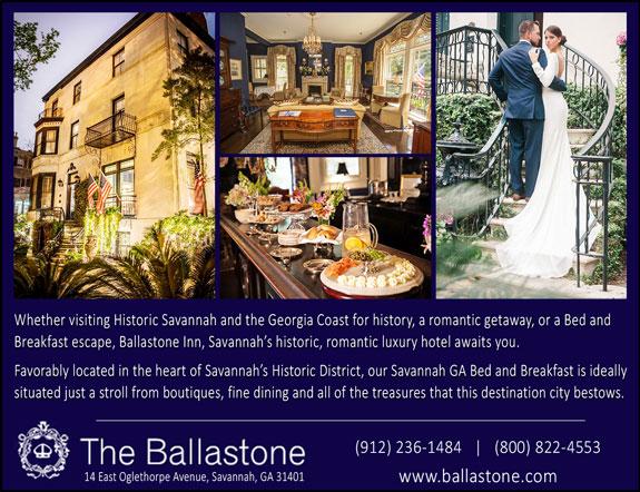 The Ballastone Inn
