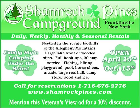 Shamrock Pines