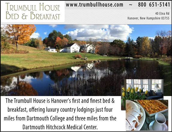 The Trumbull House Bed and Breakfast