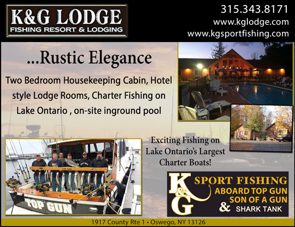 K and G Lodge