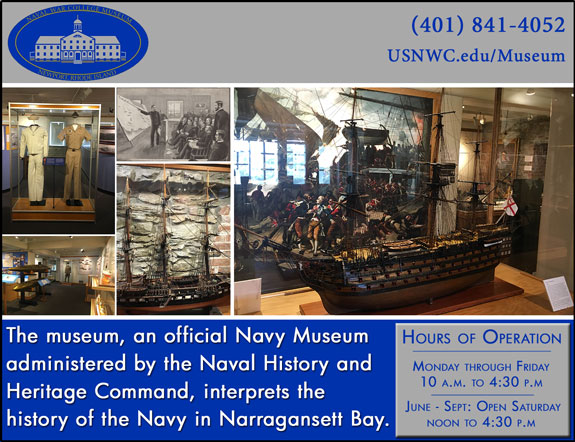 Naval College Museum