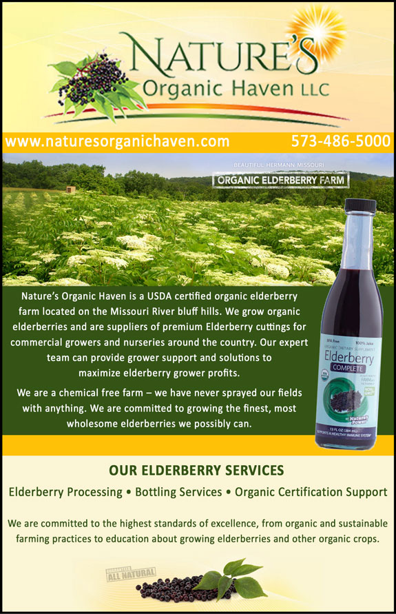 Nature's Organic Haven, LLC