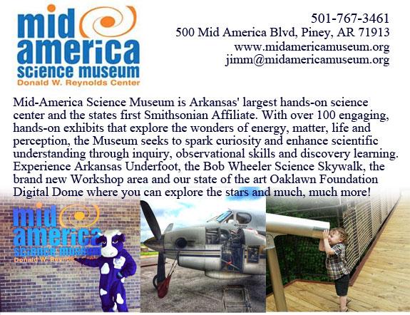 Mid America Museum