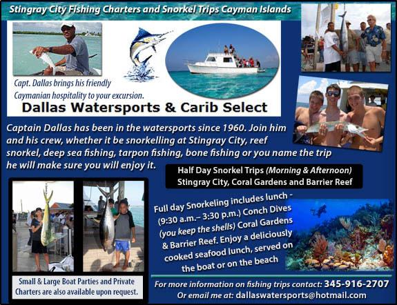 Dallas Eurbanks Watersports
