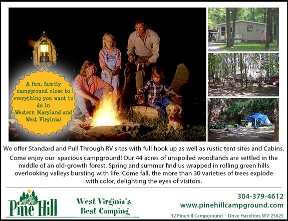 Pine Hill Campground