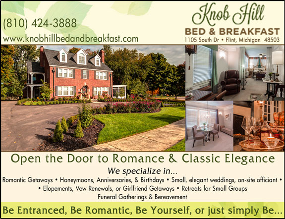 Knob Hill Bed and Breakfast