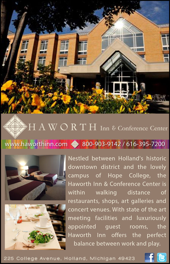 Haworth Inn and Conference Center