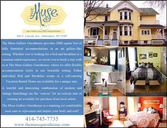 The Muse Guest House