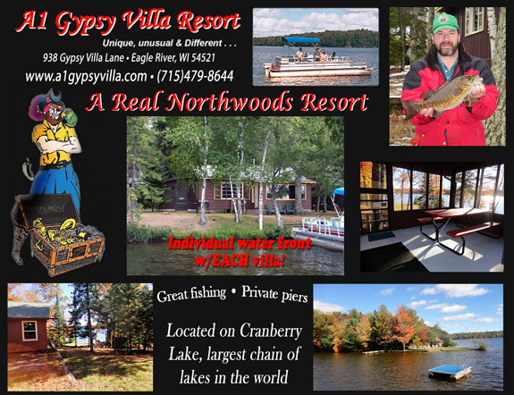 A1 Gypsy Villa Resort