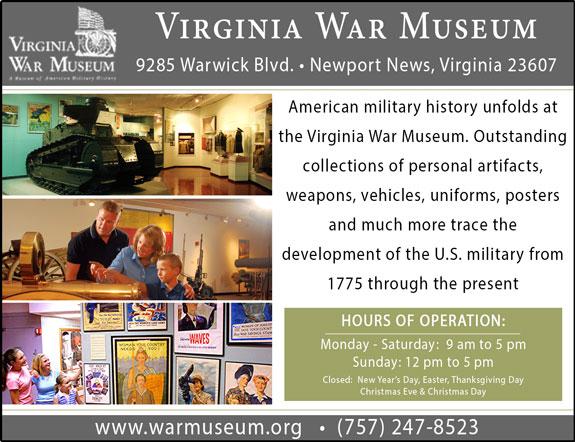 The Virginia War Museum