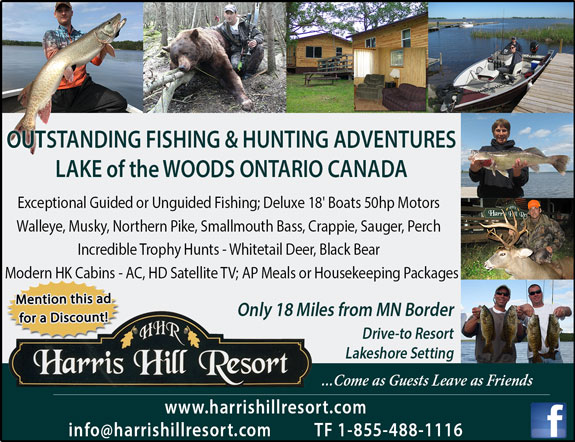 Harris Hill Resort