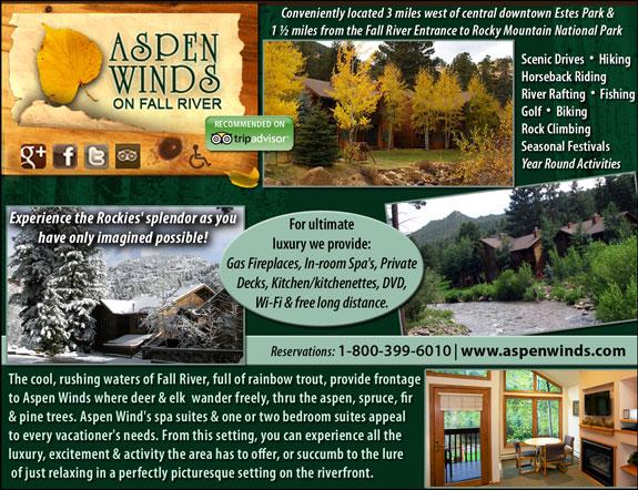 Aspen Winds