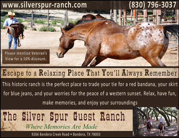 Silver Spur Ranch