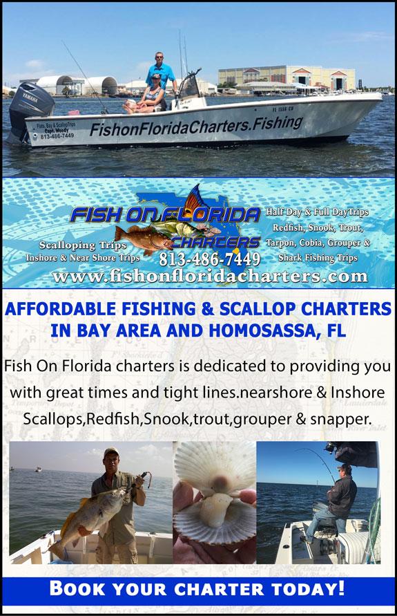 Veteran's View - Hunting and Fishing - Spring Hill, Florida
