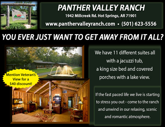 Panther Valley Ranch