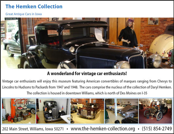 The Hemken Collection