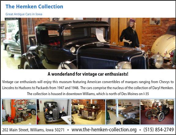 The Hemken Collection