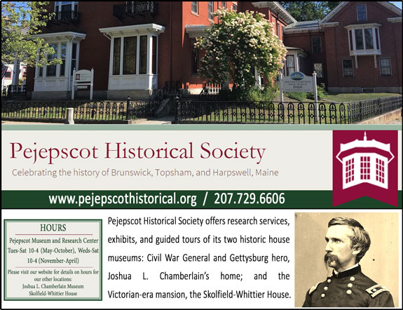 Pejepscot Historical Society