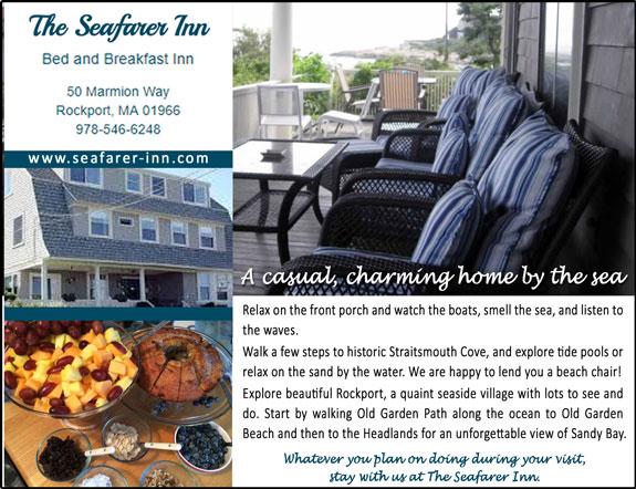 Seafarer Inn