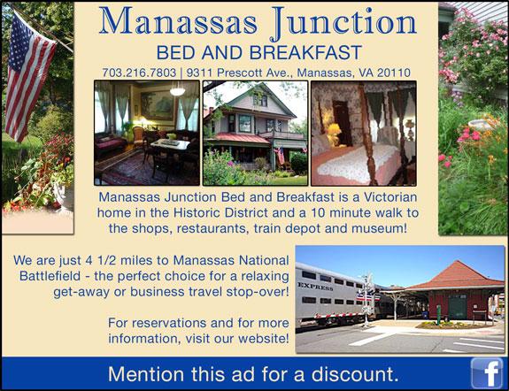 Manassas Junction