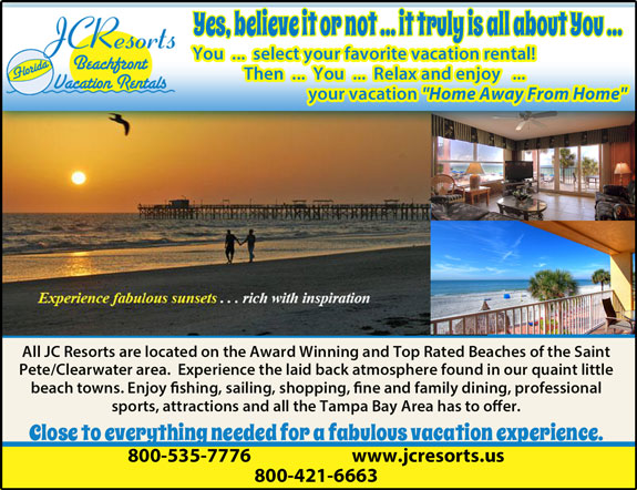JC Resorts