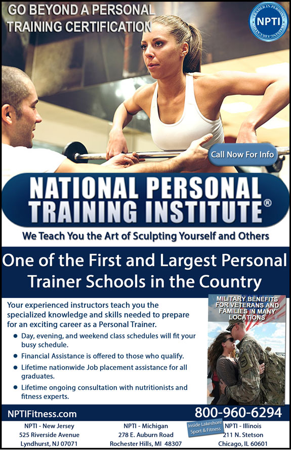 the benefits of the career of a personal trainer A personal trainer that allows you to visit on a pay-per-use basis is ideal, as they're available to help with clearing your mind and keeping you motivated without the pressures of a strict contract personal trainers are certified, enthusiastic, and motivational, giving you the boost you may need to continue.