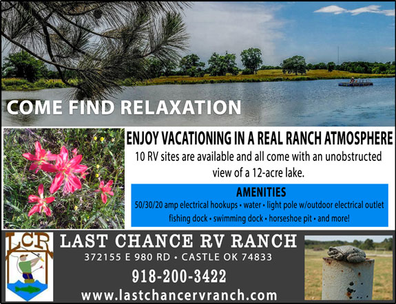 Last Chance RV Ranch
