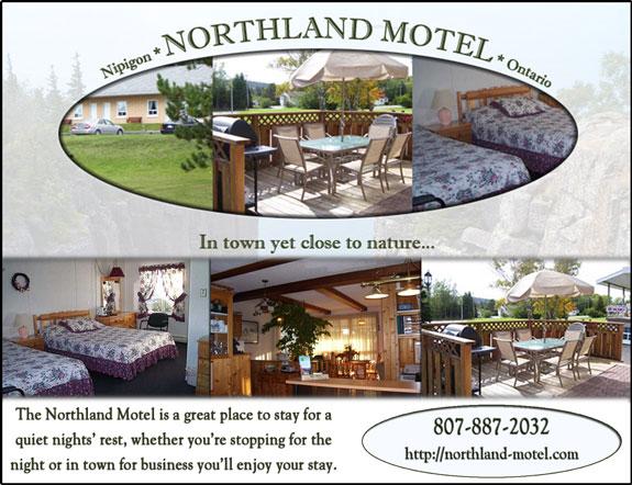 North Land Motel