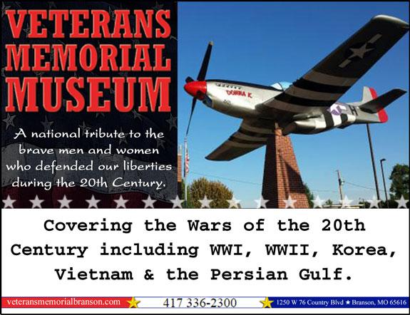 Veterans Memorial Museum