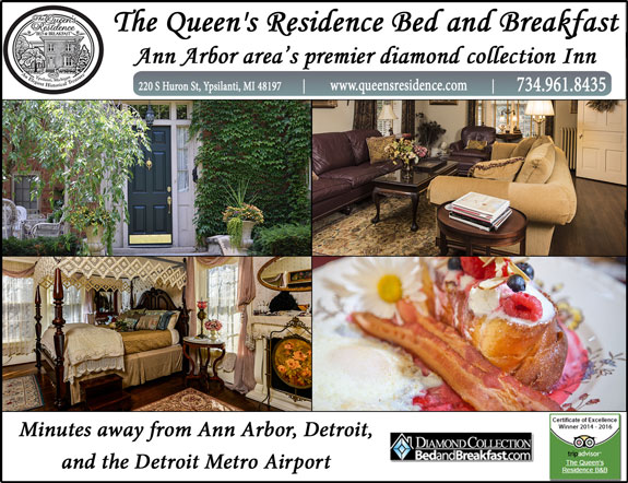 Queen's Residence Bed and Breakfast