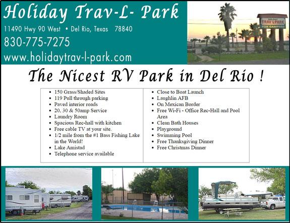 Holiday Trav-L-Park