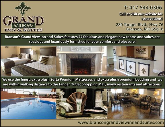 Grandview Inn and Suites