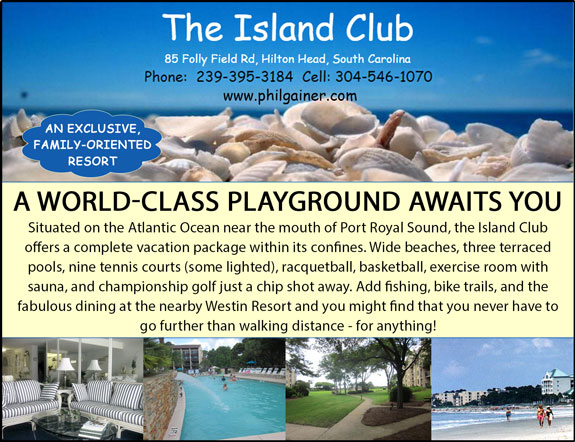 Island Club Condo (Gainer Vacation Villas)