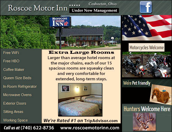 Roscoe Motor Inn