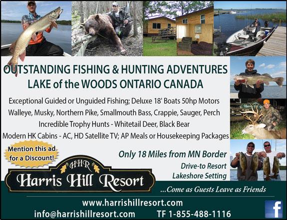 Harris Hill Resort